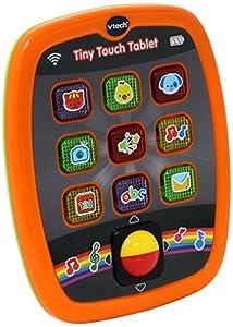Tableta táctil para bebé Vtech Tiny Touch