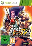 Super Street Fighter IV [Software Pyramide]