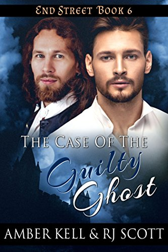 the-case-of-the-guilty-ghost-end-street-detective-agency-book-6-english-edition