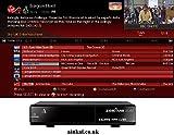 ZGEMMA H.2H Ricevitore combo HD, Dual Core, Linux, DVB-S2+ Hybrid DVB-T2