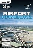 X - Plane 10 - Airport Hamburg (Add - On) -  Bild