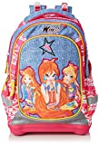 Target Cible 21452 Superlight Winx Ethnique Sac à Dos