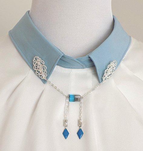bijoux-col-de-chemise-perle-verre-geometrique-turquoise-argentee-et-sequins-losanges-email-resine-ep