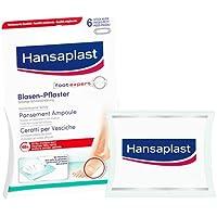 """6 """"Hansaplast"""" Fußpflege """"SOS Blasenpfl. Kl. 6 Stk."""", 10 x 6 Stück preisvergleich bei billige-tabletten.eu"""