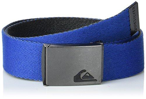 Quiksilver The Jam 3–Cinturón para niño Quiksilver