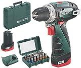 Set PowerMaxx BS Basic + LC40 2x2AH Akkus (690954000)