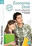 Economie-Droit - Terminale Professionnelle - Eleve.
