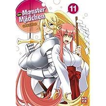 Die Monster Mädchen 11