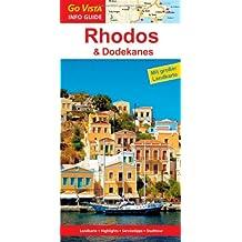 Rhodos & Dodekanes