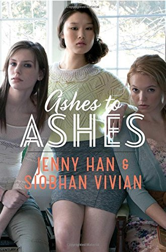 Ashes to Ashes (Burn for Burn) by Jenny Han (2015-09-15) pdf epub download ebook