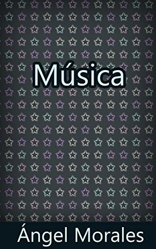 Música (Catalan Edition) por Ángel  Morales