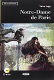 Notre-Dame de Paris + CD - Cideb - 01/03/2017
