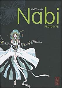 Nabi : Prototype Edition simple One-shot