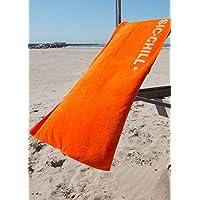 S  Telo Mare con Nome – Stampa Personalizzata – Asciugamano da Sauna XXL –  Telo cd6b95c28f3