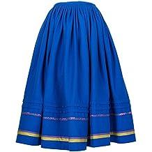 Falda regional típica tradicional, mod.