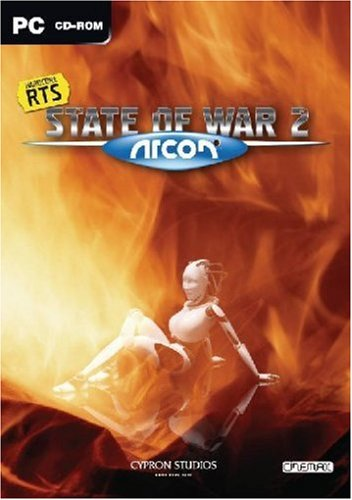 State of War 2: Arcon