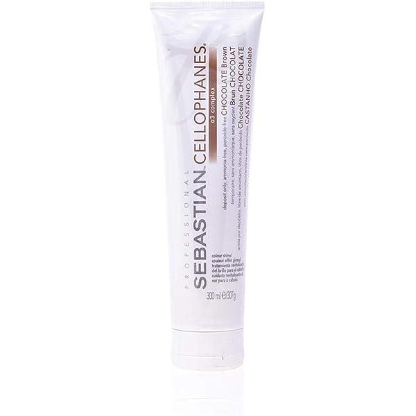 Sebastian Cellophanes Chocolate Brown Tinte - 300 ml: Amazon ...