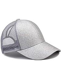Gorras De Béisbol De Verano Gorra De Deporte De Verano Basic Sombrero De  Protección De Sol e22f20d09ba