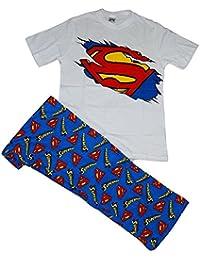 Superman - Ensemble de pyjama - Homme