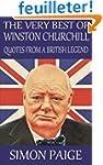 The Very Best of Winston Churchill: Q...