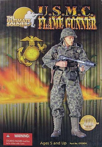 the-ultimate-soldier-wwii-pacific-flame-gunner-action-figure-by-21st-century-toys