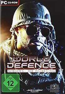 World Defence - Sorades: Die Befreiung - [PC]