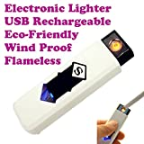Gadget Hero's USB Rechargeable, Electron...
