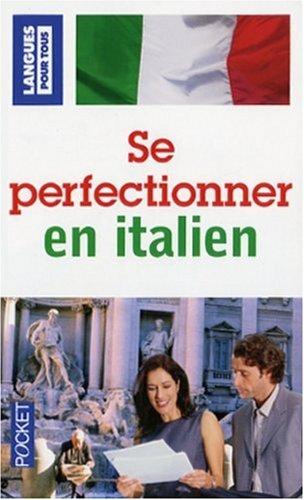 SE PERFECTIONNER EN ITALIEN