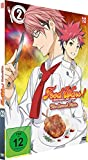 Food Wars! The Second Plate - 2. Staffel - DVD 2