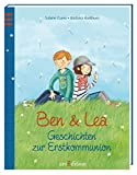 Ben und Lea: Geschichten zur Erstkommunion