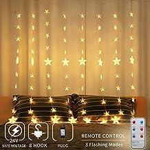 Weihnachtsbeleuchtung Fenster Günstig.Suchergebnis Auf Amazon De Für Weihnachtsbeleuchtung Innen Fenster