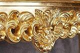 Elegante Barocke Konsole VENICE gold - 3