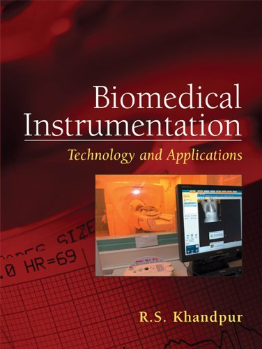 Biomedical Instrumentation: Technology and Applications (English Edition)