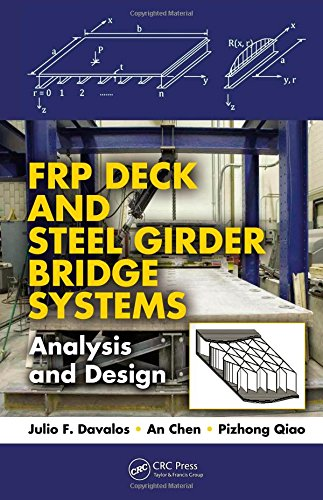 United Steel Deck (FRP Deck and Steel Girder Bridge Systems (Composite Materials: Design and Analysis))