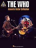 Die besten Hal Leonard Akustische Gitarren - HAL LEONARD THE WHO Akustische Gitarre Collection Gitarre Bewertungen