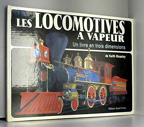 Les locomotives a vapeur