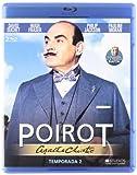 Poirot Temporada 2 [Blu-ray] en Castellano