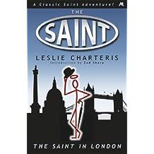 The Saint in London