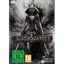 Das schwarze Auge: Blackguards 2 - Standard - [PC]