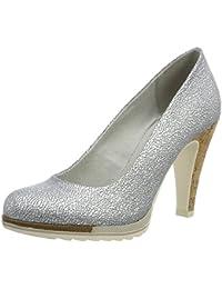 Marco Tozzi 22423, Chaussures à talons - Avant du pieds couvert femme