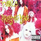 Pretty On The Inside [Explicit]