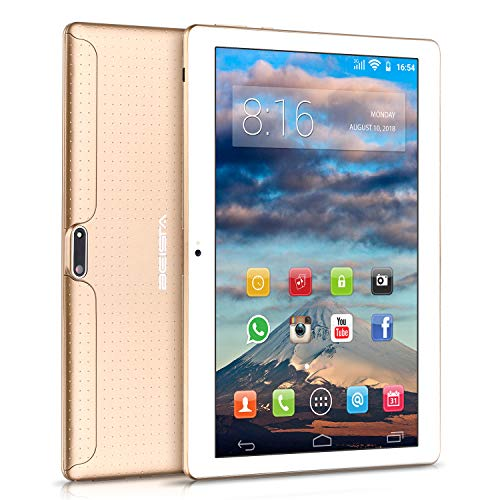 beista tablet 10 pollici Tablet BEISTA Android 7.0- (Processore Quad Core