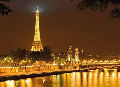 - PARIS BY NIGHT