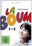 La Boum 1 + 2 [2 DVDs] -