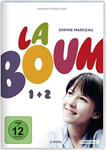 Bild von La Boum 1 + 2 [2 DVDs]