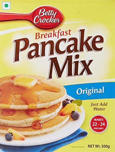 Betty Crocker Pancake Mix,Original 500g