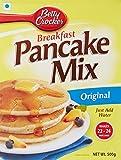 #7: Betty Crocker Pancake Mix,Original 500g