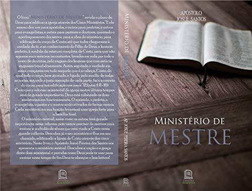 O Mestre (Colégio Apostólico) (Portuguese Edition)