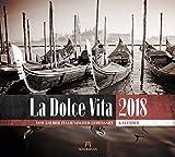 La Dolce Vita 2018 - Ackermann Kunstverlag