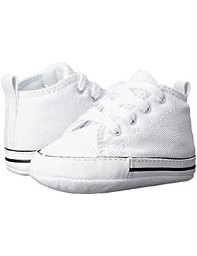 Converse 81229 81229 - Zapatillas de cuero para niños